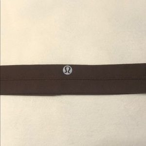 LULULEMON - EUC Fly Away Tamer Headband (o/s)